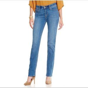 Levi's Perfect Waist 525 Straight Jeans